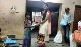 Surya Helping Hands